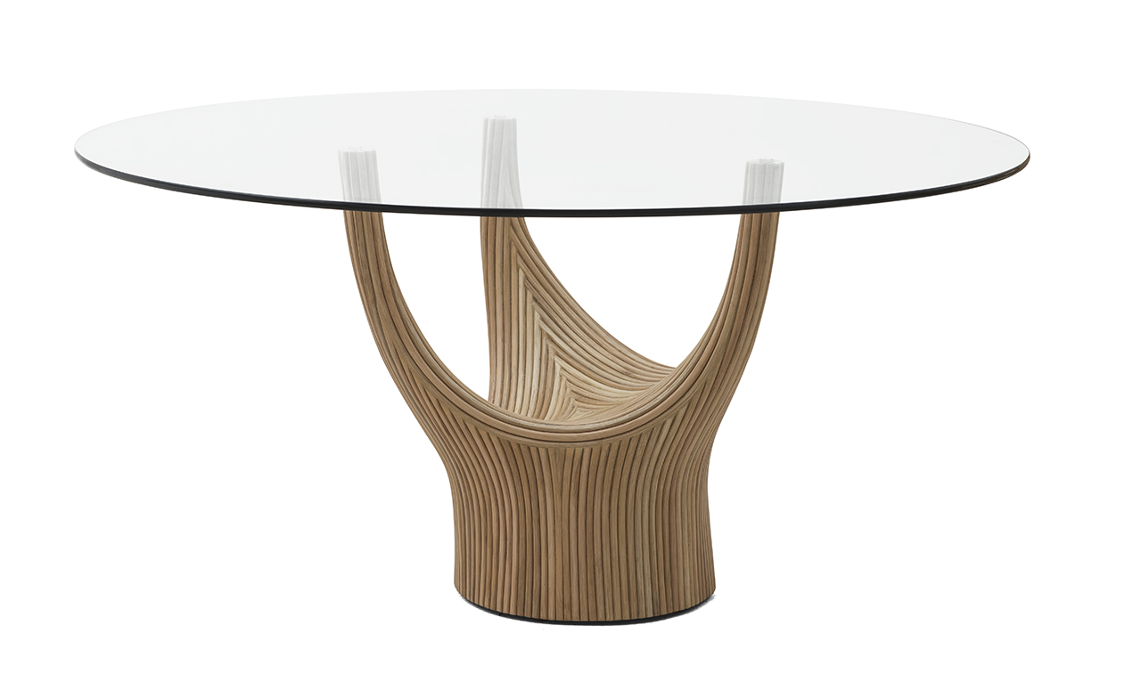 Dining Table, Round