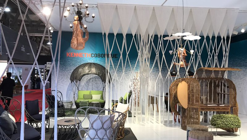 News kennethcobonpue brings new designs to milan for Milan news mobile